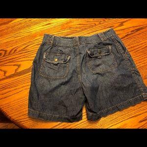 Lauren Women's Jean shorts!